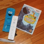FUSS WII GAME