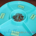 Fuss - Sorting Coins